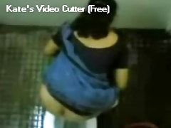Bangla desi aunty hidden cam